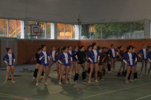 Festival Manos Unidas @ Colegio Hijas de Cristo Rey