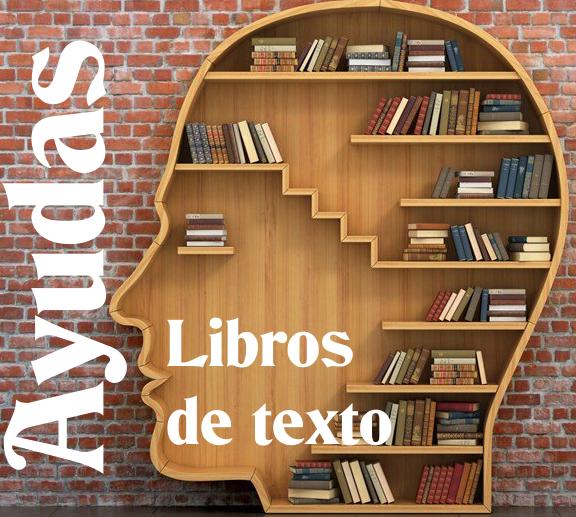 Ayudas Libros 2017/18