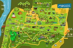 "Excursión Inf. 4 y 5 años ""Marcelle"" @ Marcelle | San Martin de Guillar | Galicia | España"
