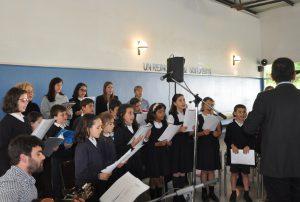 Concierto Fin de Curso @ Salón de Actos