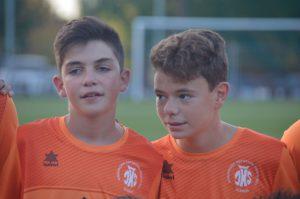 A.D. Cristo Rey @ Campo de Futbol Dos Regos