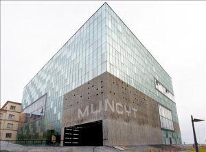 Visita al Muncyt @ Museo Nacional de Ciencia y Tecnología