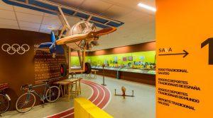 El Museo Etnolúdico del Juguete (MELGA)