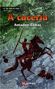 Nos visita Amadeo Cobas