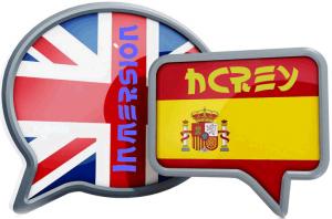 Inmersión lingüística 2018-19